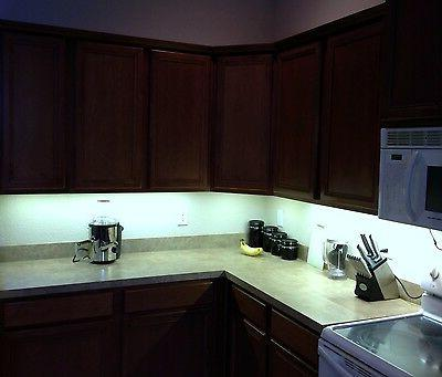 kitchen under cabinet professional lighting kit cool