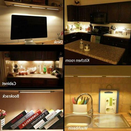 LED Kit Kitchen Light Bars