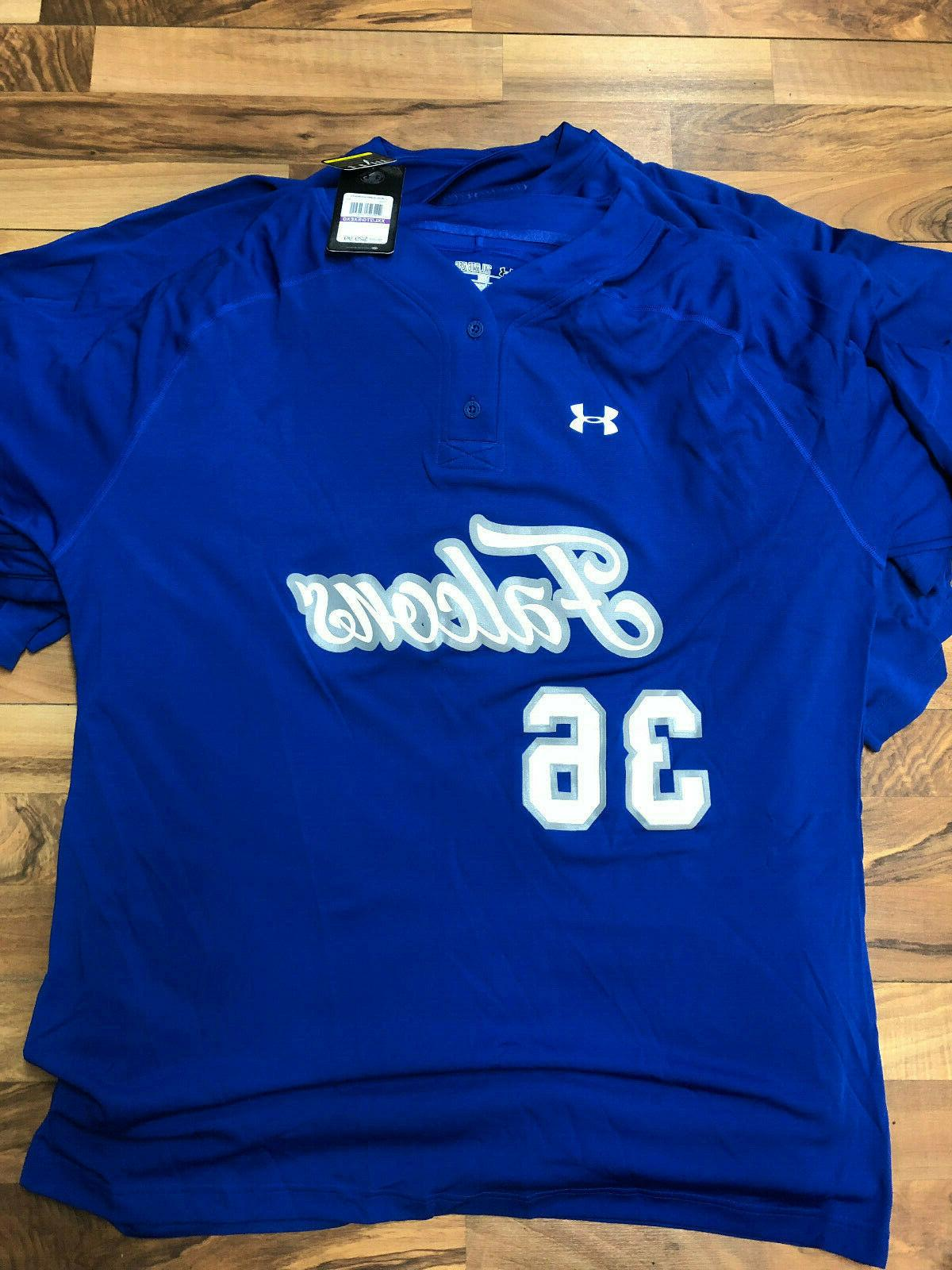Lot Under Armour Shirt Mens L 2XL