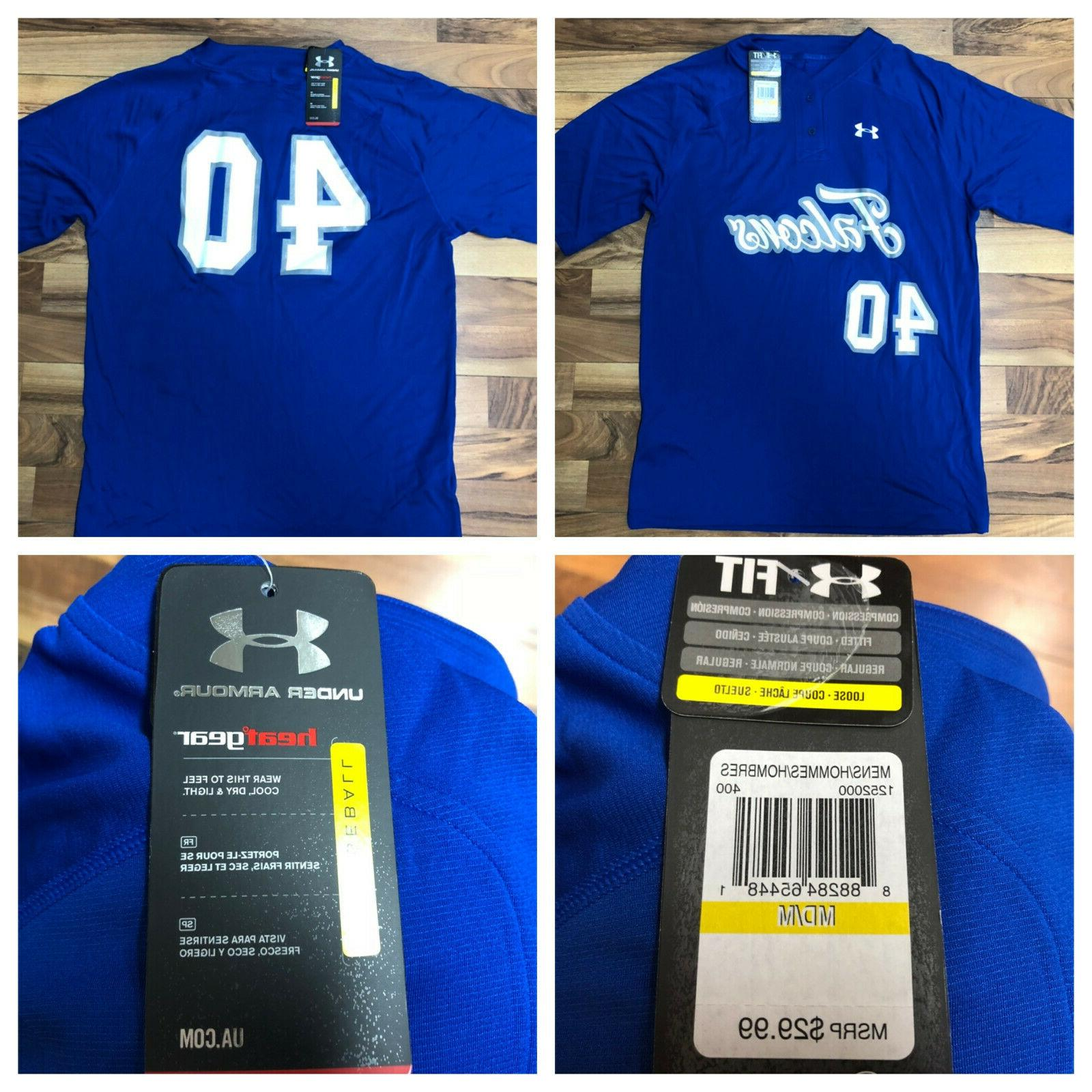 lot of 20 nwt baseball jersey shirt