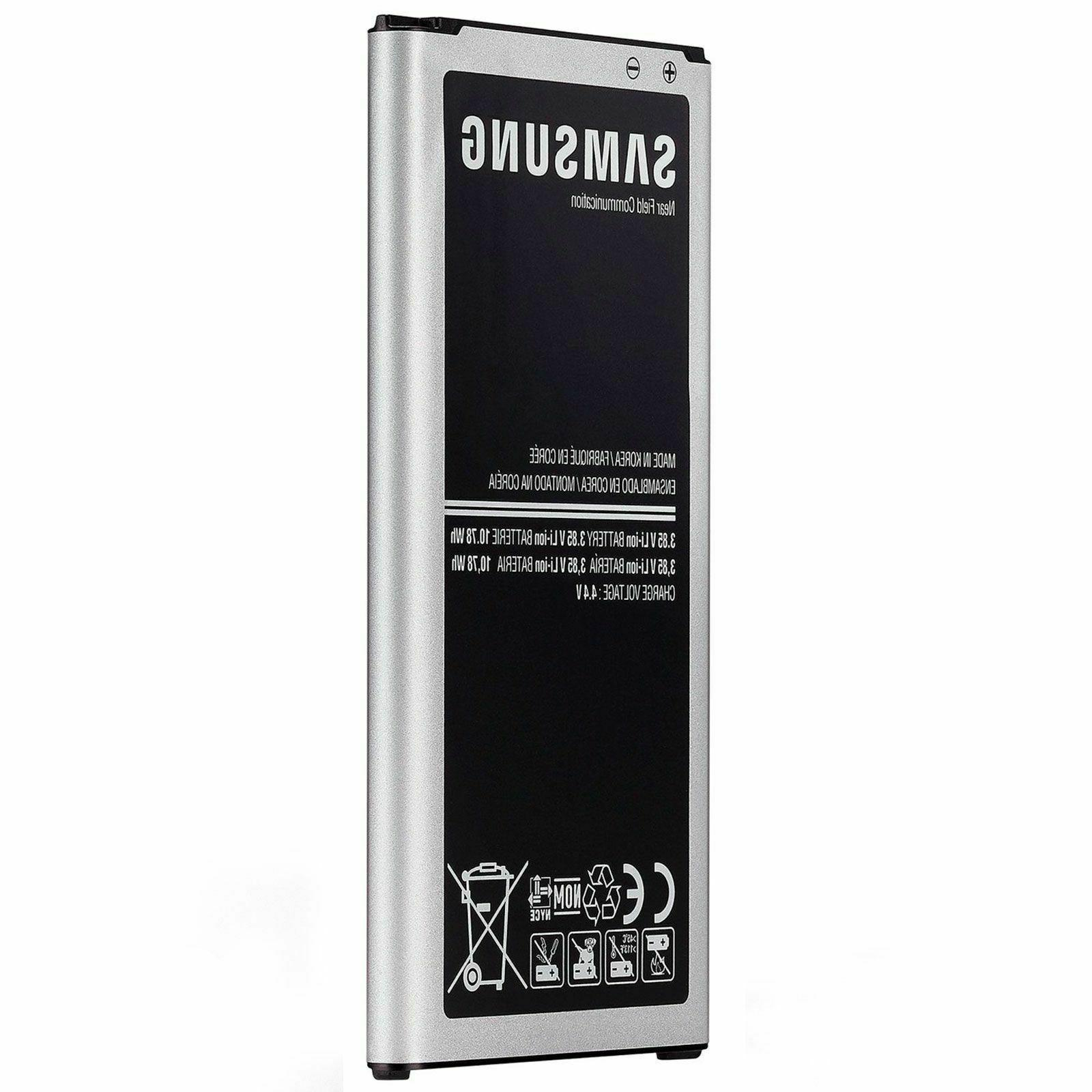 New Battery Replacement for Samsung Galaxy S5 Genuine OEM BG
