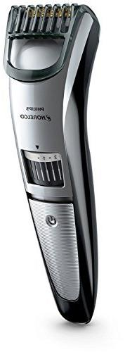 Norelco WORLDWIDE VOLTAGE Cordless Men's Beard Trimmer with
