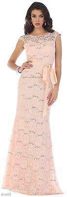 SALE ! MODERN MOTHER of BRIDE GROOM GOWNS EVENING CHURCH FOR