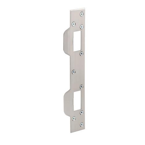 Prime Line Products U10385 Deadbolt Security Strike, Nickel