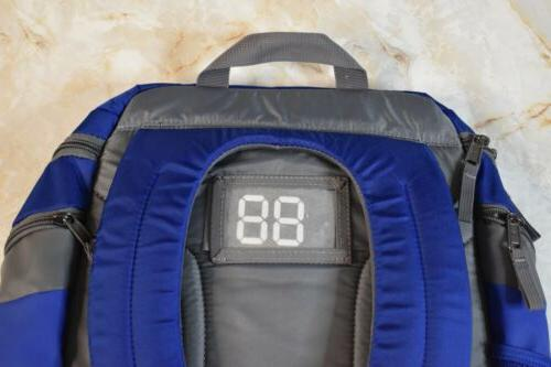 Under Armour Team Blue Backpack