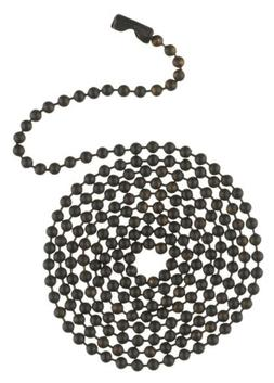 WESTINGHOUSE LIGHTING 3' Brz Bead Pull Chain