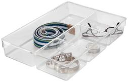 Linus Drawer Organizer with 4 Compartments