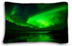 Generic Men's Nature Aurora Size 20x30
