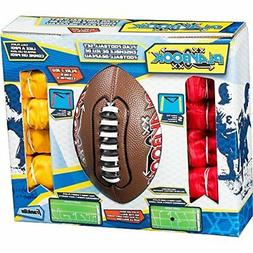 Franklin Sports Playbook Youth Flag Football Set - Includes