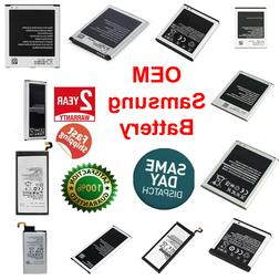 OEM SPEC Battery Replacement For Samsung Galaxy Original Not