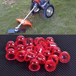 20x Red Primer Bulb Pump Oil Bubble fit for Walbro Poulan Cr