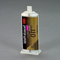 scotch two part epoxy adhesive