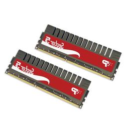 Patriot 'Sector 5' G Series 4GB  240-Pin DDR3 PC3-12800 1600