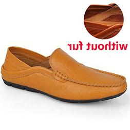 Gome-z Sneakers Slip on Casual Men Loafers Spring Autumn Men