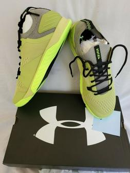 UNDER ARMOUR TRIBASE REIGN 2 NIB HUSHED GREEN 3022613-303 #2