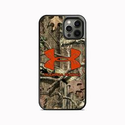 Under.Armour20 Camo Style iPhone 11 12 PRO MAX MINI 6 7 8 Pl