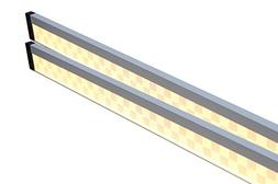 Lumien NEW Under Cabinet Lighting 2 Panel Kit -20 inches, An