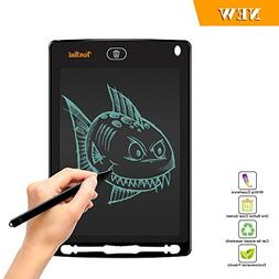 LCD Writing Board With Pen-8.5 In Writing Tablet Can Be Used